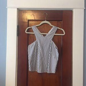 Zara Summer Shirt